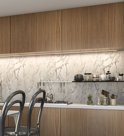 Kitchen Design Melbourne: Modern Melbourne Kitchen Designs
